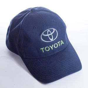 Accessories - Toyota Dealership Baseball Hat 2 Pack